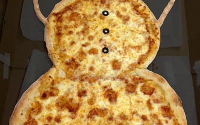Pizza D's in Mendon (Rochester, Pittsford), New York will create a customized pizza for your special occasion. Call us at (585) 582-6087 and let us know your custom pizza idea today!