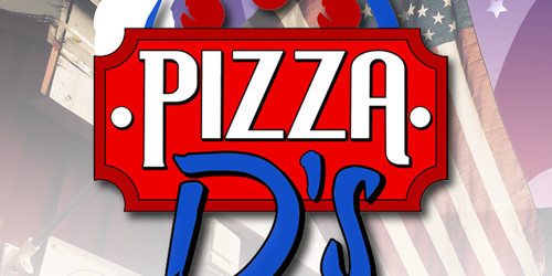 Pizza D's in Rochester (Mendon, Pittsford, Victor), New York has special holiday operating hours for the 4th of July Holiday in 2015